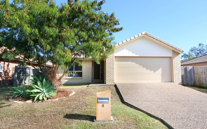 4 Holly Court, Raceview, QLD, 4305 - Image 1