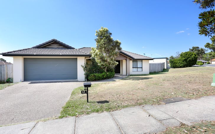 64 James Josey Avenue, Springfield Lakes, QLD, 4300 - Image 1