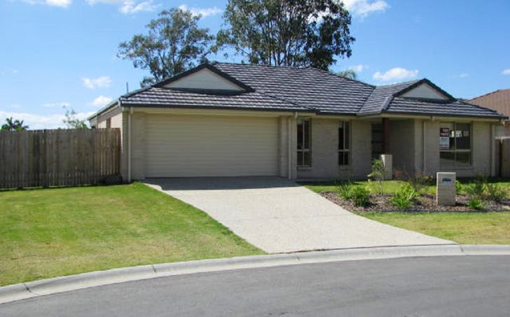 8 Hackett Court, Caboolture South, QLD, 4510 - Image 1