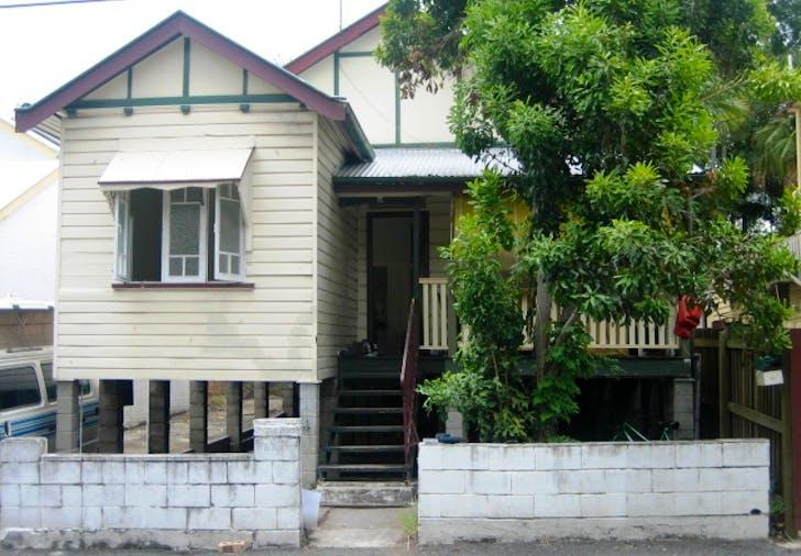 63 Sedgebrook Street, Spring Hill, QLD, 4000