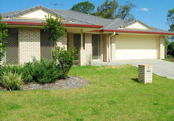 11 Outlook Court, Kallangur, QLD, 4503