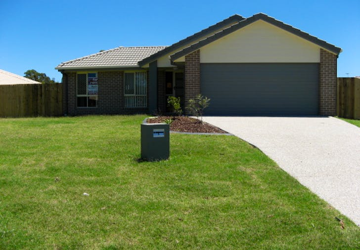 5 Hook Court, Caboolture, QLD, 4510