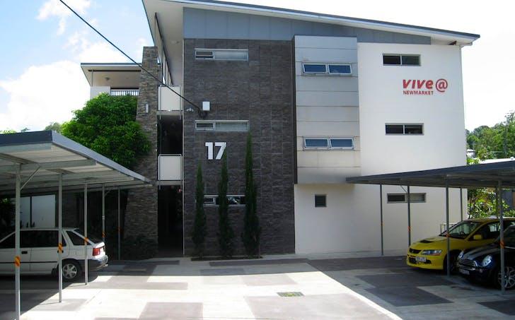 4/17 Erneton Street, Newmarket, QLD, 4051 - Image 1