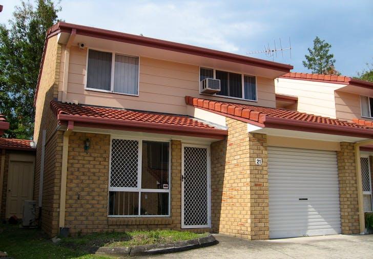 21/120 Queens Road, Slacks Creek, QLD, 4127