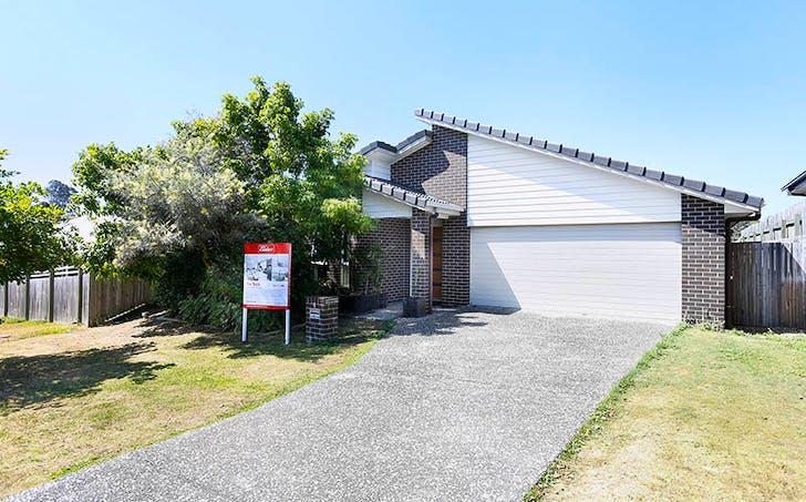 4 Allyn Street, Ormeau Hills, QLD, 4208 - Image 1