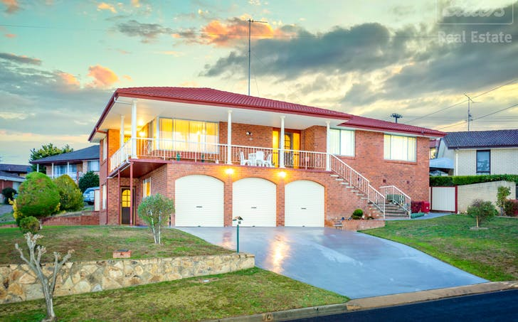 21 Cassinia Street, Crestwood, NSW, 2620 - Image 1