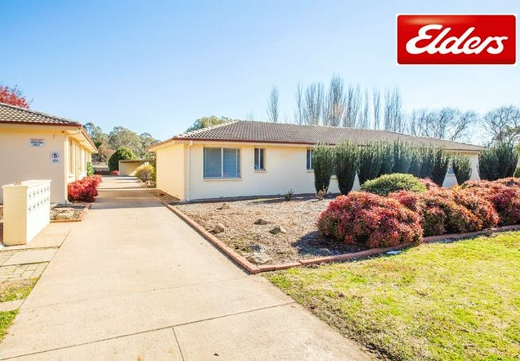 12/1 Young Street, Queanbeyan, NSW, 2620