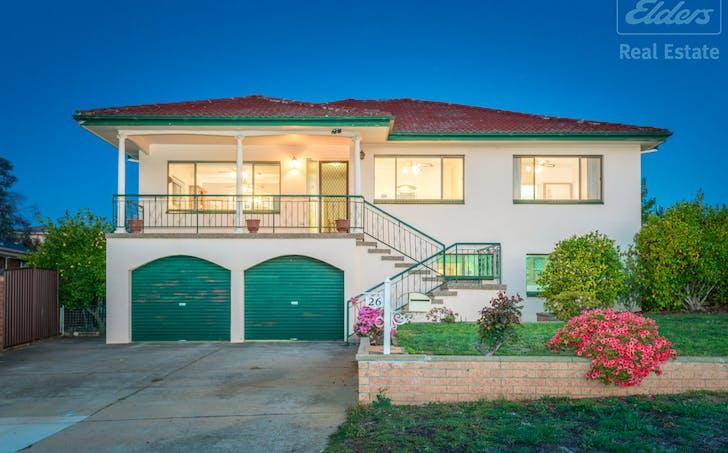 26 Naylor Street, Crestwood, NSW, 2620 - Image 1