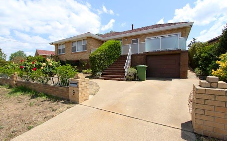 9 Kinkora Place, Queanbeyan, NSW, 2620 - Image 1