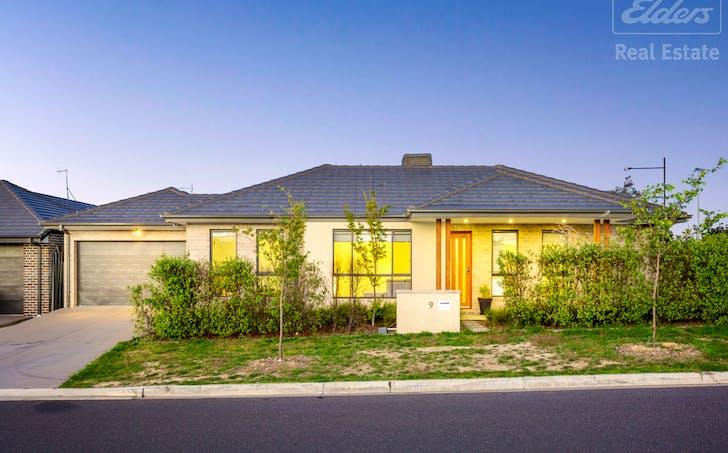 9 Hearne Street, Googong, NSW, 2620 - Image 1