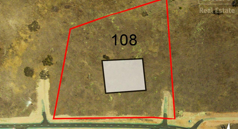 Lot 108 Mount Burra, Burra, NSW, 2620 - Image 1