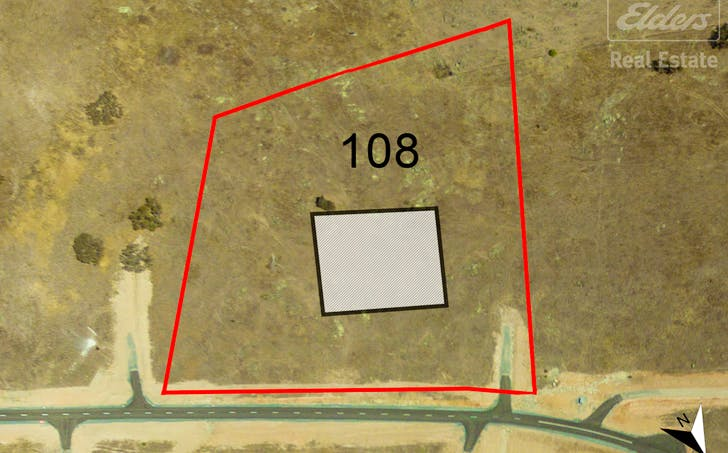 Lot 108 Mount Burra, Burra, NSW, 2620 - Image 1