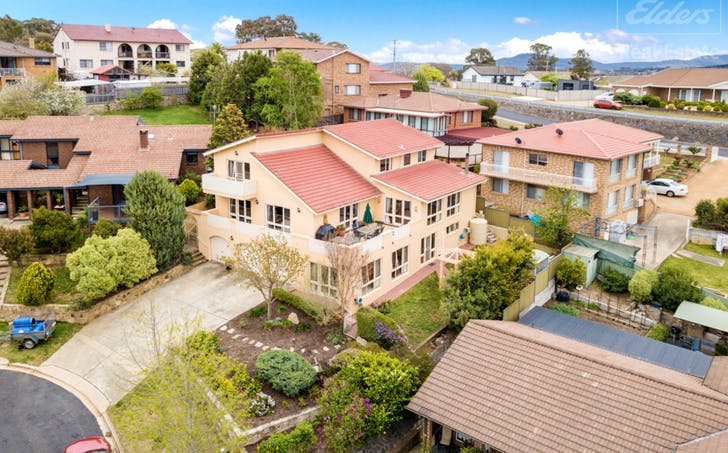 7 Rowley Place, Crestwood, NSW, 2620 - Image 1