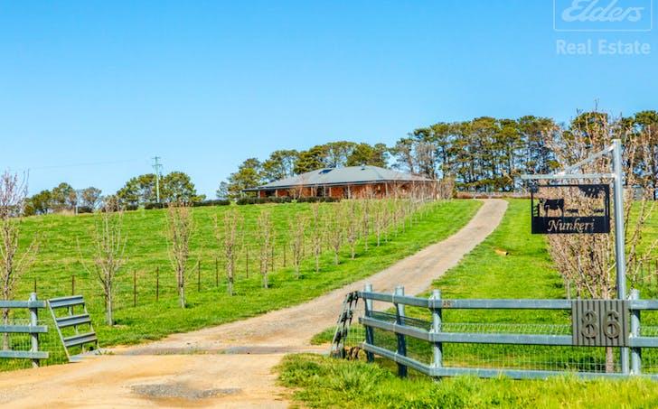 86 Neils Creek Road, Bungendore, NSW, 2621 - Image 1