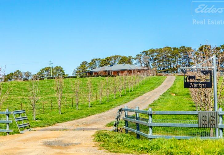 86 Neils Creek Road, Bungendore, NSW, 2621