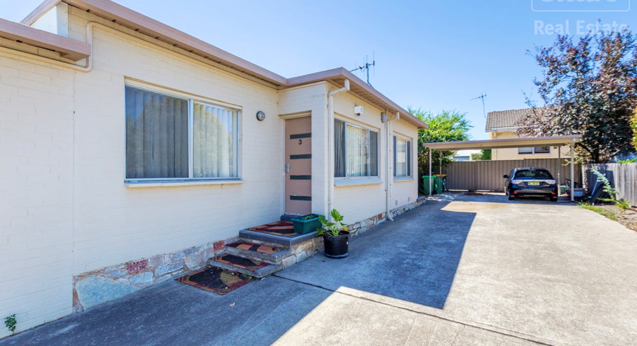 3/53 Thurralilly Street, Queanbeyan East, NSW, 2620 - Image 1