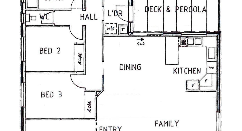 4 English Grove, Jerrabomberra, NSW, 2619 - Floorplan 1