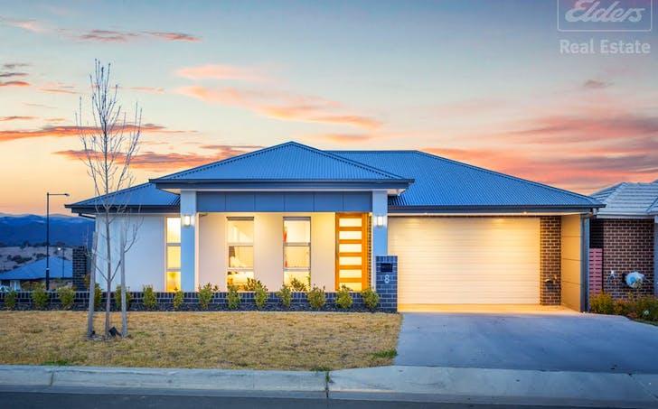 8 Aitken Street, Googong, NSW, 2620 - Image 1
