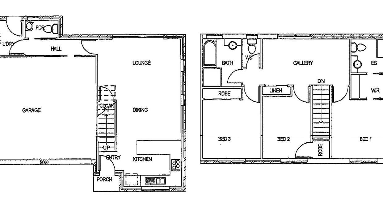 9/36 Cameron Road, Queanbeyan, NSW, 2620 - Floorplan 1