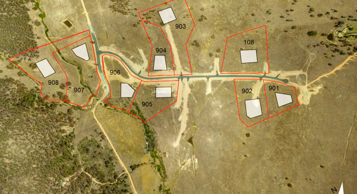 Lot 906 Mount Burra, Burra, NSW, 2620 - Image 3