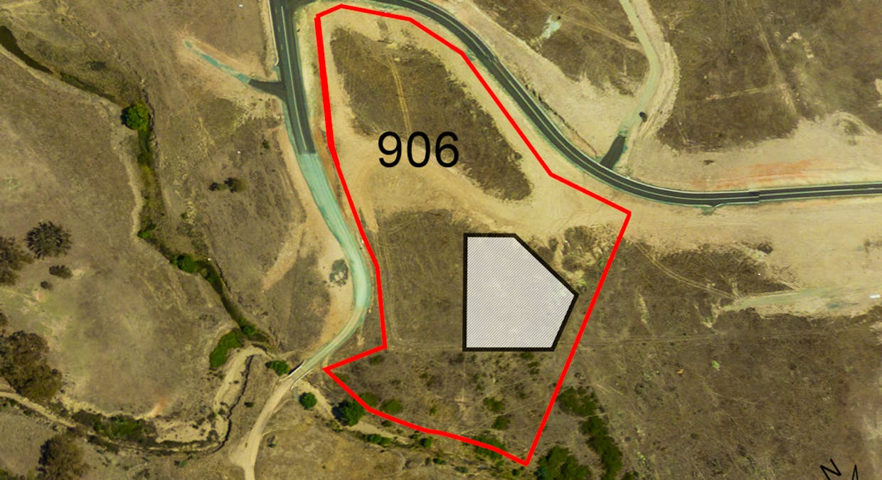 Lot 906 Mount Burra, Burra, NSW, 2620 - Image 1