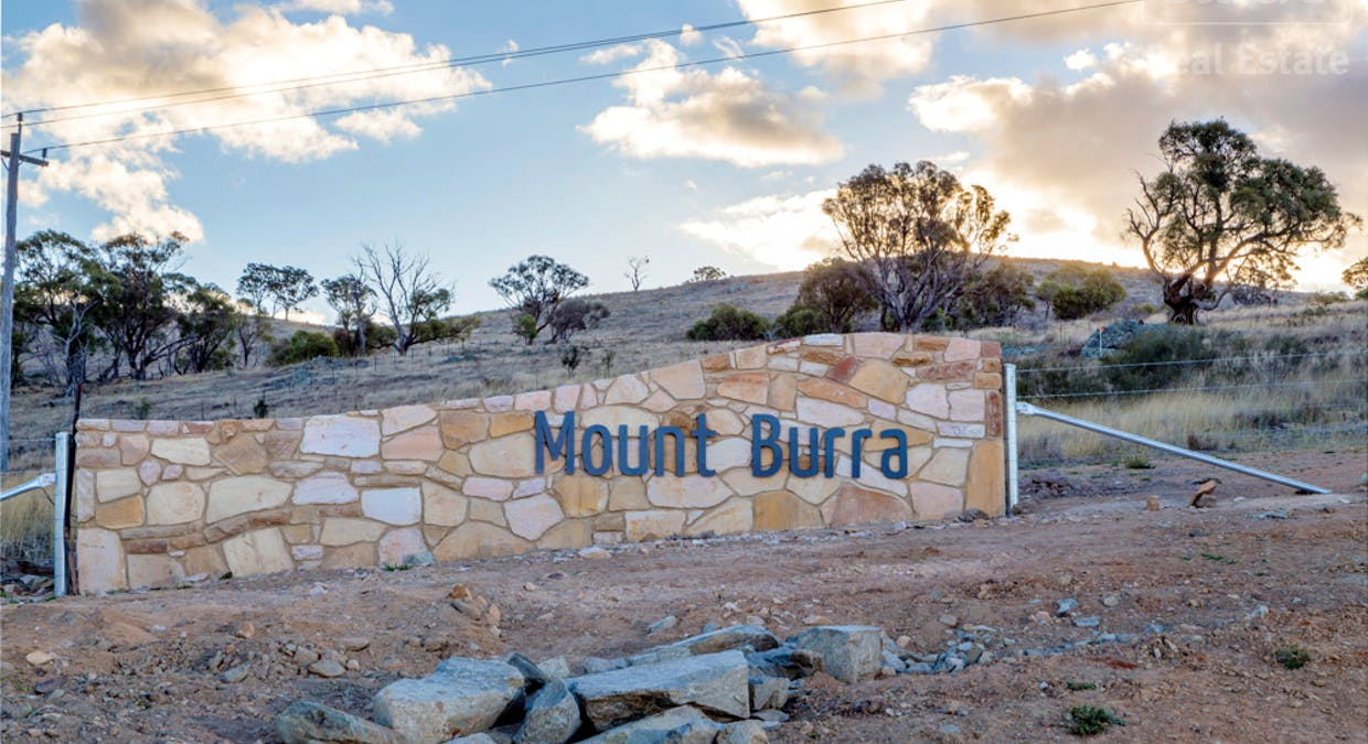 Lot 906 Mount Burra, Burra, NSW, 2620 - Image 4
