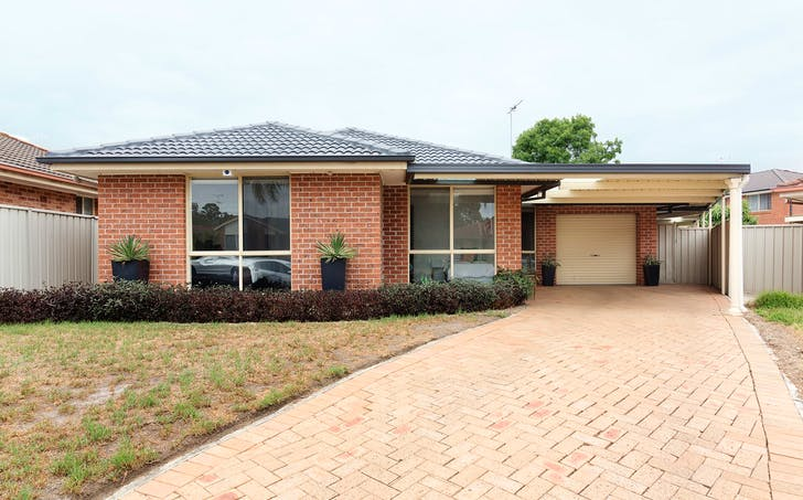 5 Guy Place, Rooty Hill, NSW, 2766 - Image 1