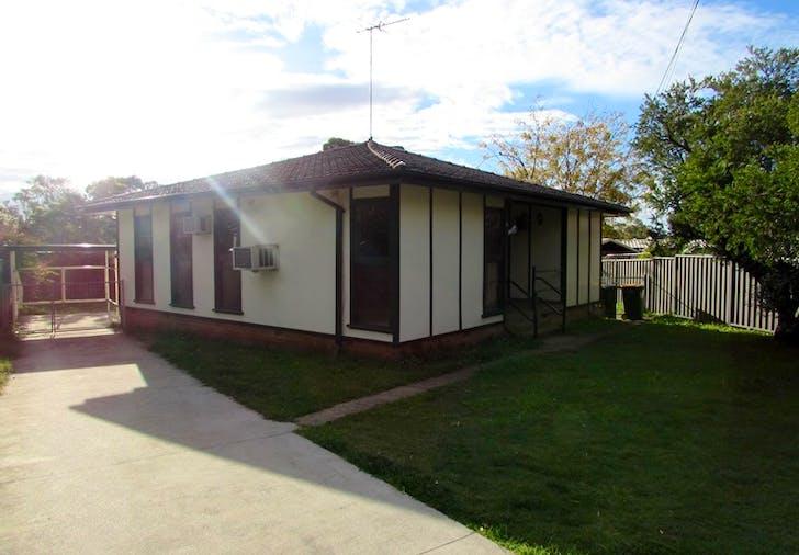 44 Stevenage Road, Hebersham, NSW, 2770