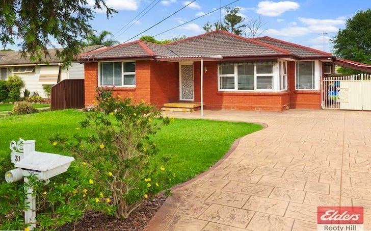 31 Semana Street, Whalan, NSW, 2770 - Image 1