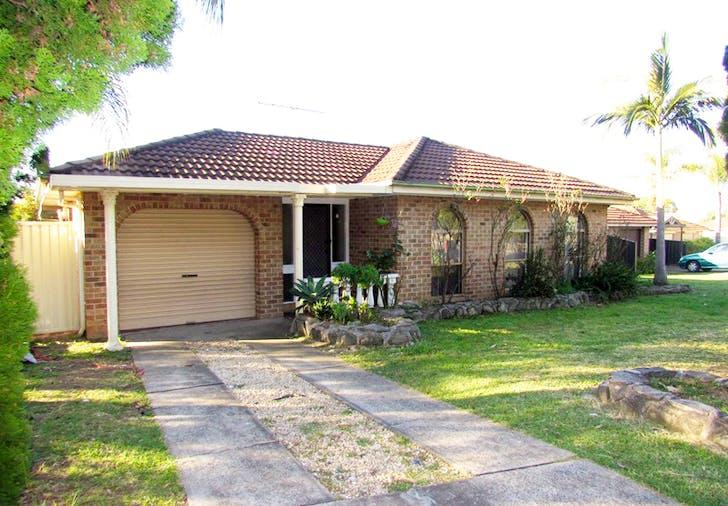 11 Wigmore Grove, Glendenning, NSW, 2761