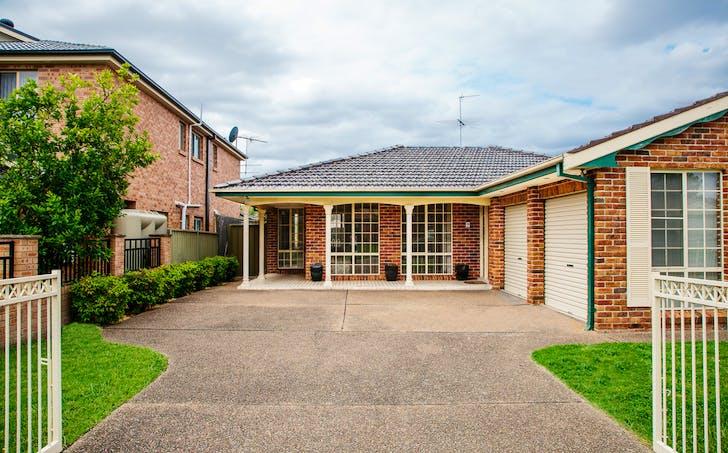 35 Calida Crescent, Hassall Grove, NSW, 2761 - Image 1
