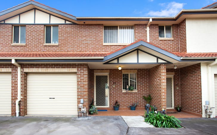 25/10 Abraham Street, Rooty Hill, NSW, 2766 - Image 1