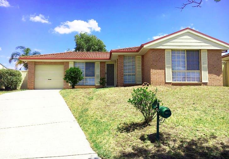 13 Ripley Street, Hassall Grove, NSW, 2761
