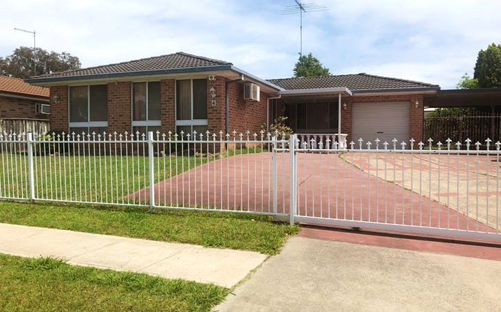 4 Rupertswood Road, Rooty Hill, NSW, 2766 - Image 1