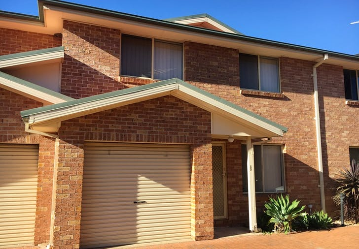 25/2 Charlotte Road, Rooty Hill, NSW, 2766