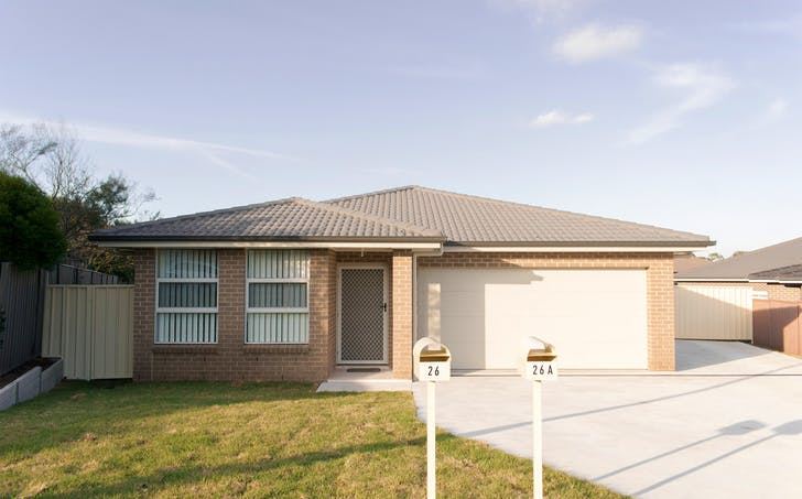 26 Rositano Place, Rooty Hill, NSW, 2766 - Image 1