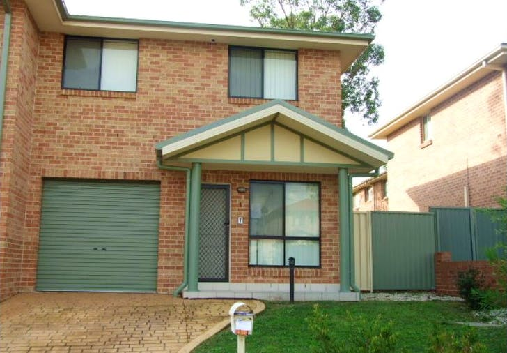 1 31 Meacher Street, Mount Druitt, NSW, 2770