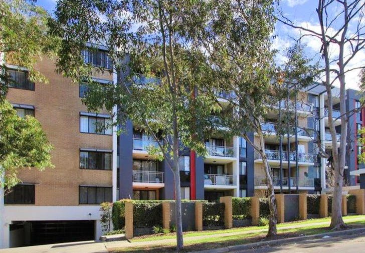 12/16-24 Oxford Street, Blacktown, NSW, 2148