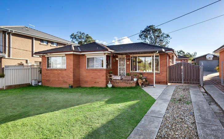 18 Derby St, Rooty Hill, NSW, 2766 - Image 1