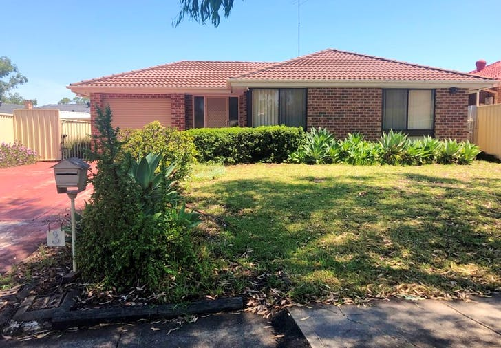 3 Cordelia Crescent, Rooty Hill, NSW, 2766