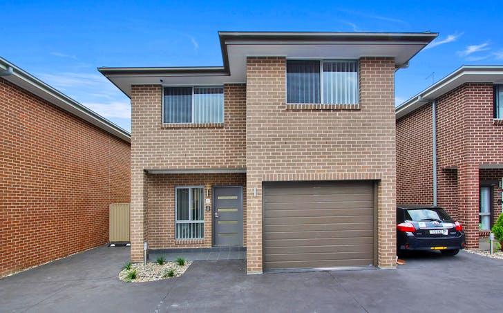 11/1-97 Carroll Crescent, Plumpton, NSW, 2761 - Image 1