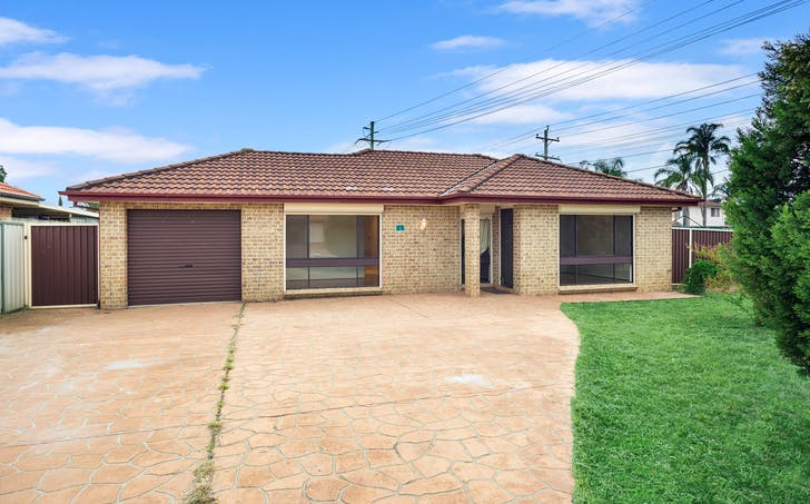 4 Bambara Street, Dharruk, NSW, 2770 - Image 1