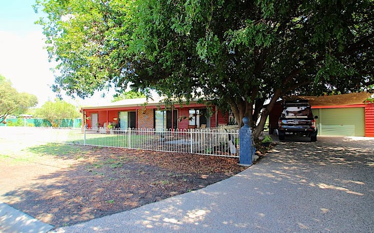33 Miscamble Street East, Roma, QLD, 4455 - Image 1