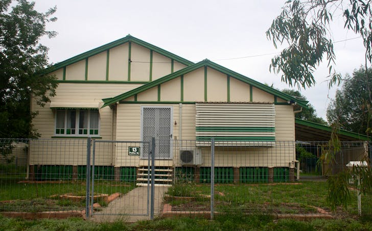 13 Feather Street, Roma, QLD, 4455 - Image 1
