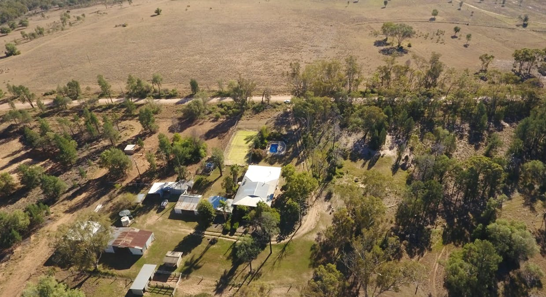 719 Bungeworgorai Lane, Dargal Road, QLD, 4455 - Image 18