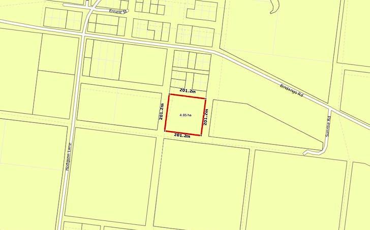 Bindango Road, Hodgson, QLD, 4455 - Image 1