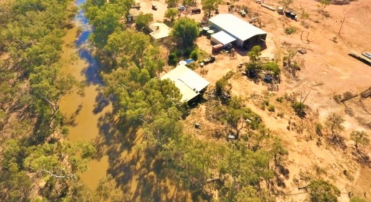 Gooyea Station, Quilpie, QLD, 4480 - Image 24