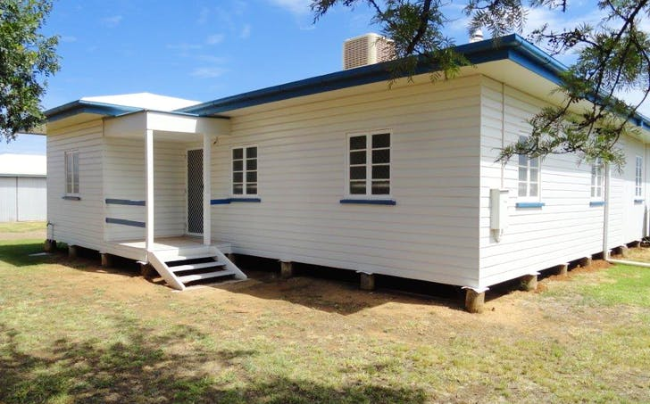 43386 Warrego Highway, Yuleba, QLD, 4427 - Image 1