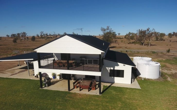 172 Woodside Road, Roma, QLD, 4455 - Image 1