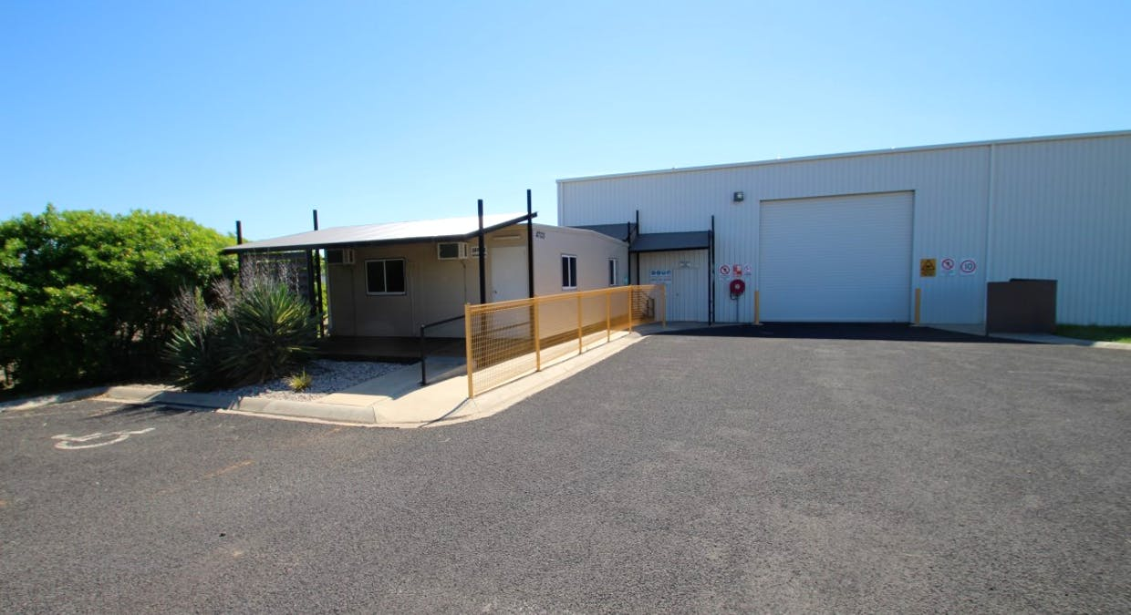 84-86 Spencer Street South, Roma, QLD, 4455 - Image 3